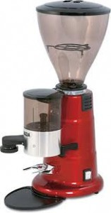 Gaggia Commercial Grinders